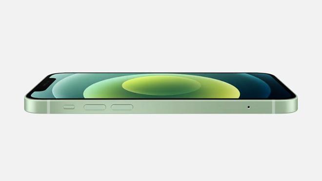 Khám phá màu iPhone 12 và 12 mini: Chọn sao cho hợp phong thủy, phong cách? - 3