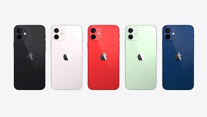 """Nhà mạng Đài Loan """"cháy hàng"""" iPhone 12 sau 45 phút mở bán - 2"""