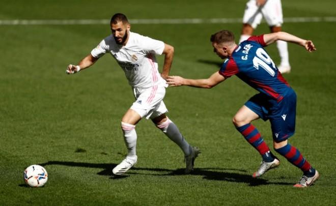 Nhận định bóng đá Real Madrid – Cadiz: Sức mạnh vượt trội, đe dọa tân binh - 1