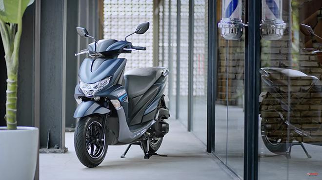 TOP xe máy giá rẻ dưới 50 triệu đồng được trang bị phanh ABS - 2