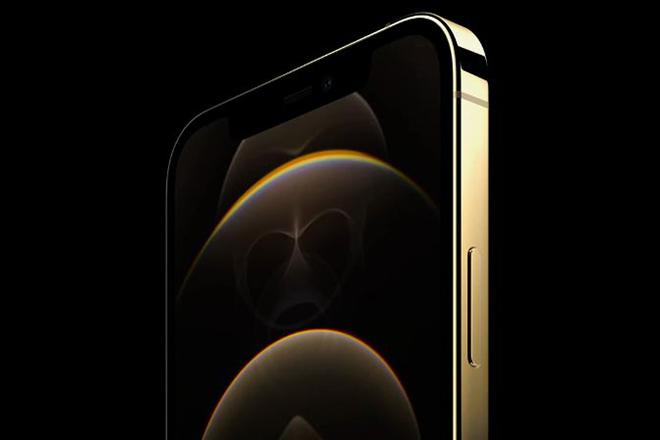 Khám phá thế giới đa màu sắc của iPhone 12 Pro và 12 Pro Max - 1