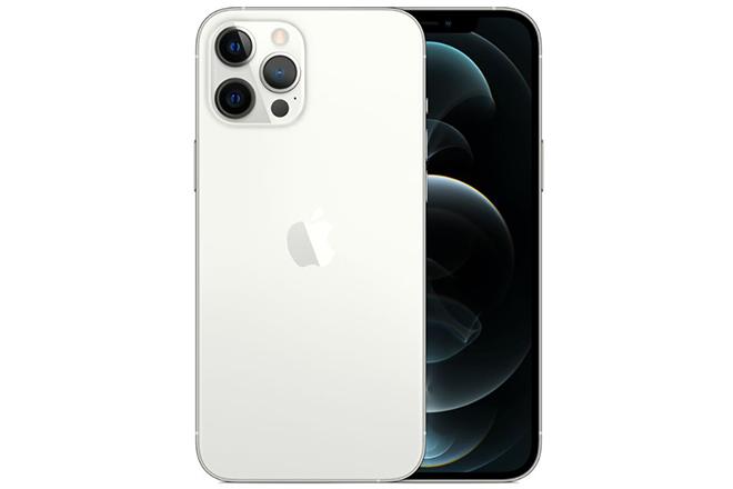 Khám phá thế giới đa màu sắc của iPhone 12 Pro và 12 Pro Max - 3
