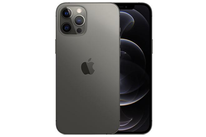 Khám phá thế giới đa màu sắc của iPhone 12 Pro và 12 Pro Max - 4