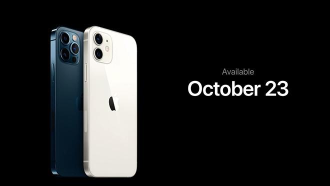 Nên mua iPhone 12 hay iPhone 12 Pro khi chênh nhau chưa đầy 10 triệu đồng - 1