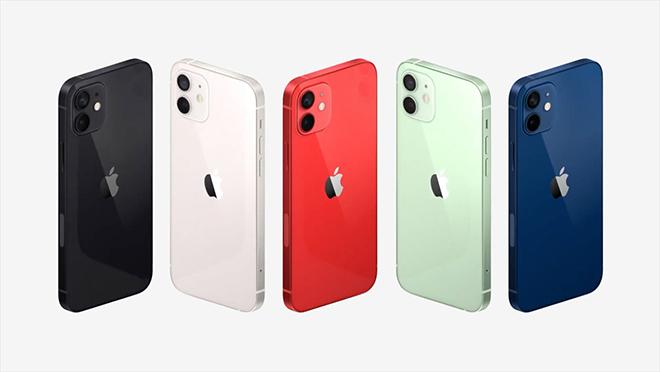 Nên mua iPhone 12 hay iPhone 12 Pro khi chênh nhau chưa đầy 10 triệu đồng - 2