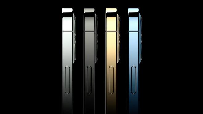 Nên mua iPhone 12 hay iPhone 12 Pro khi chênh nhau chưa đầy 10 triệu đồng - 6
