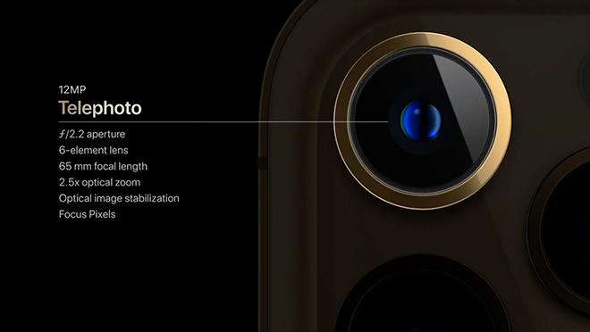 Nên mua iPhone 12 hay iPhone 12 Pro khi chênh nhau chưa đầy 10 triệu đồng - 4