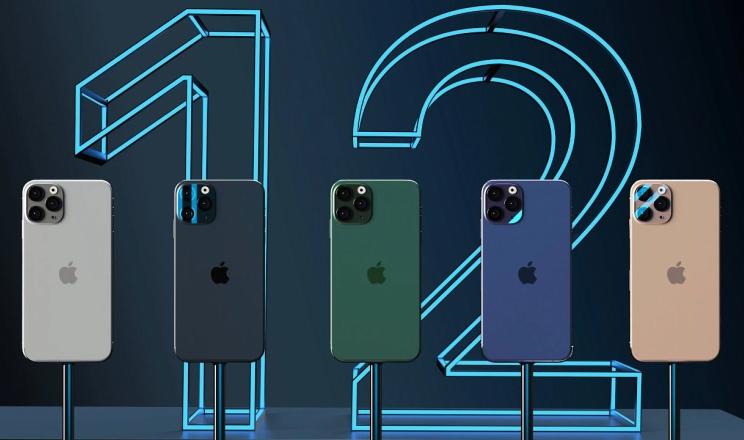 Những nhược điểm mà đến iPhone 12 cũng mắc phải vì lý do... quá xịn