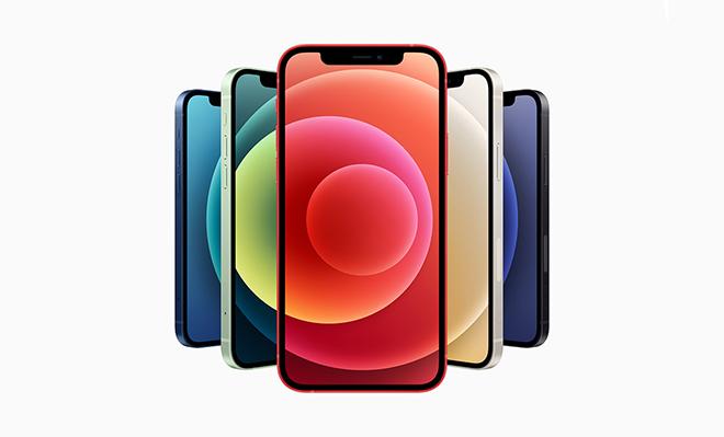 Đã rõ dung lượng pin của iPhone 12 và iPhone 12 Mini - 1