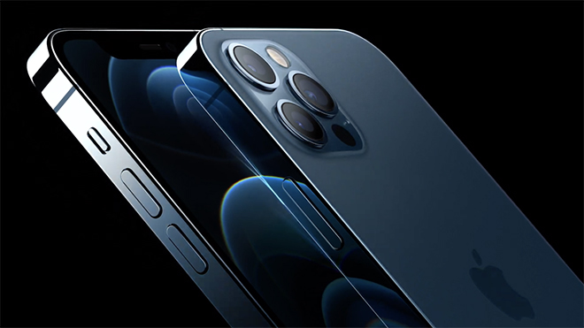 "iPhone 12 Pro và iPhone 12 Pro Max ""trâu"" hơn iPhone 11 Pro tới 20% - 2"