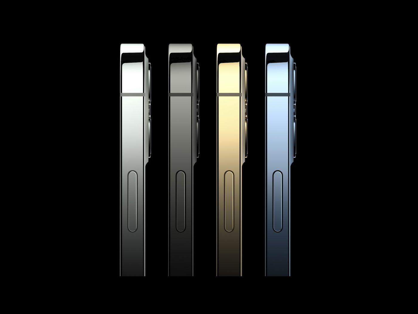 """iPhone 12 có giá rất đắt như thường lệ nhưng vì sao vẫn """"xắt ra miếng""""? - 3"""
