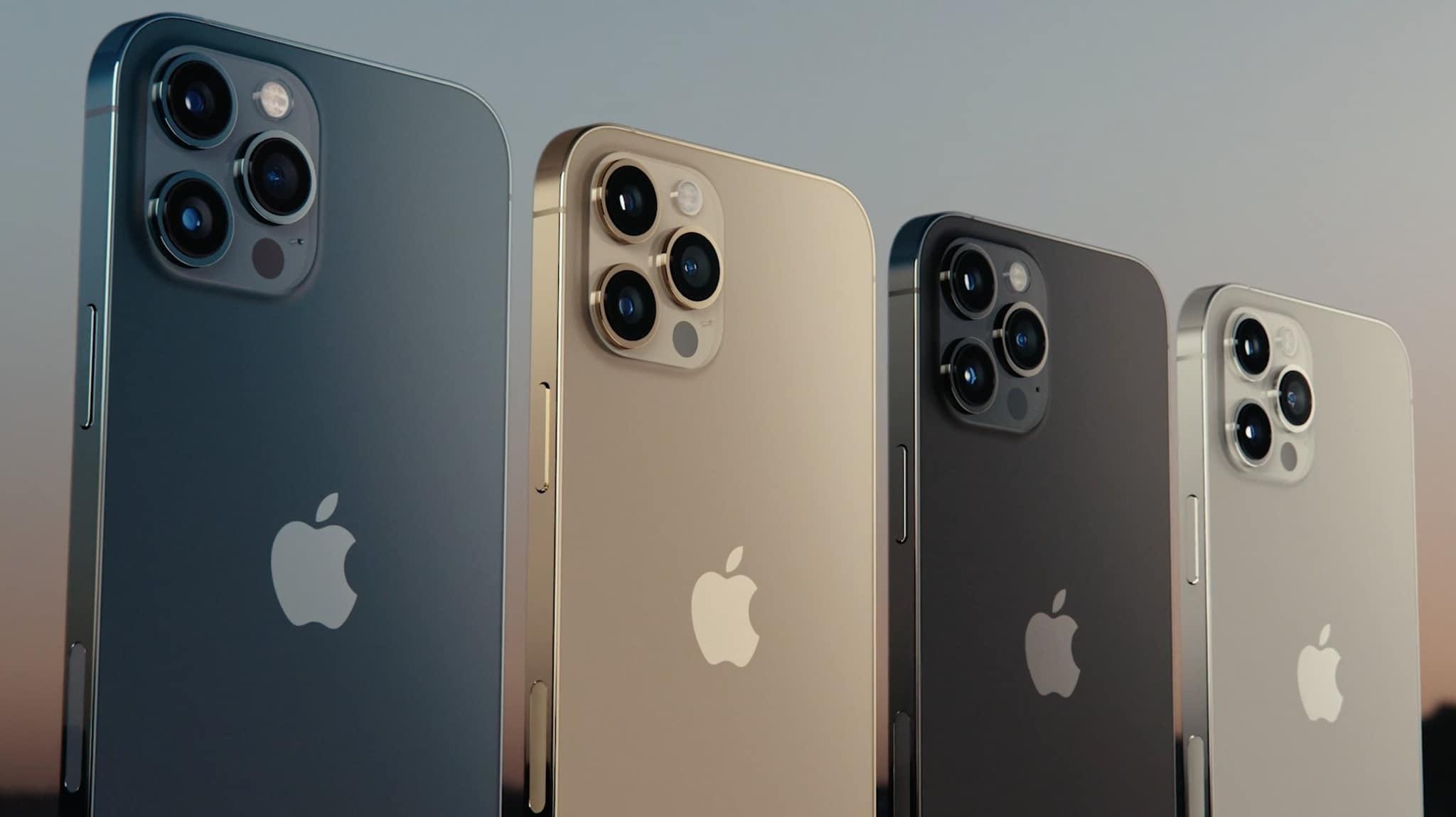 """iPhone 12 có giá rất đắt như thường lệ nhưng vì sao vẫn """"xắt ra miếng""""? - 2"""