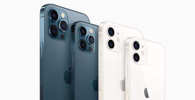 iPhone 12 quá xịn, nhà máy sản xuất hết tốc lực