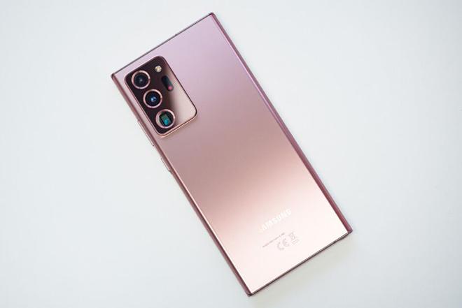 """Huawei sụp đổ, bất ngờ cái tên """"số hưởng"""" nhiều nhất - 1"""