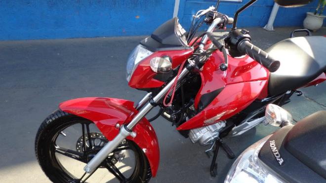 Chi tiết xe côn 2021 Honda CG 160 Fan giá 39,5 triệu đồng - 6