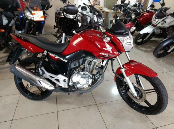 Chi tiết xe côn 2021 Honda CG 160 Fan giá 39,5 triệu đồng - 7