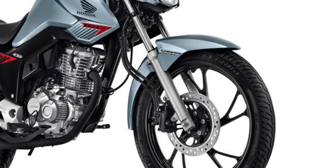 Chi tiết xe côn 2021 Honda CG 160 Fan giá 39,5 triệu đồng - 2