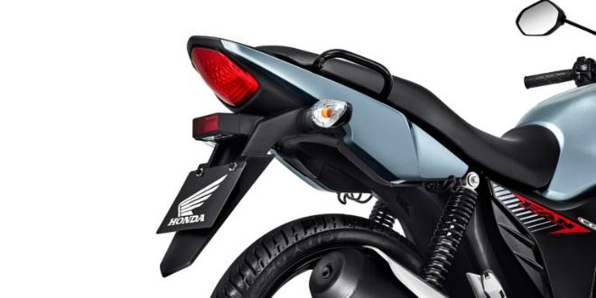 Chi tiết xe côn 2021 Honda CG 160 Fan giá 39,5 triệu đồng - 8