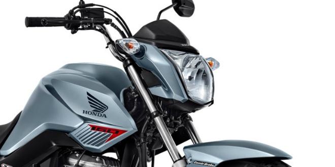 Chi tiết xe côn 2021 Honda CG 160 Fan giá 39,5 triệu đồng - 10