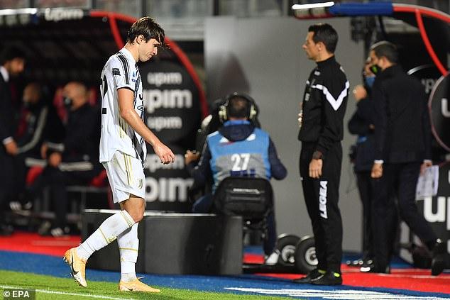 Dybala sửng cồ với sếp lớn Juventus gây choáng, ngày ra đi đang đến gần? - 1