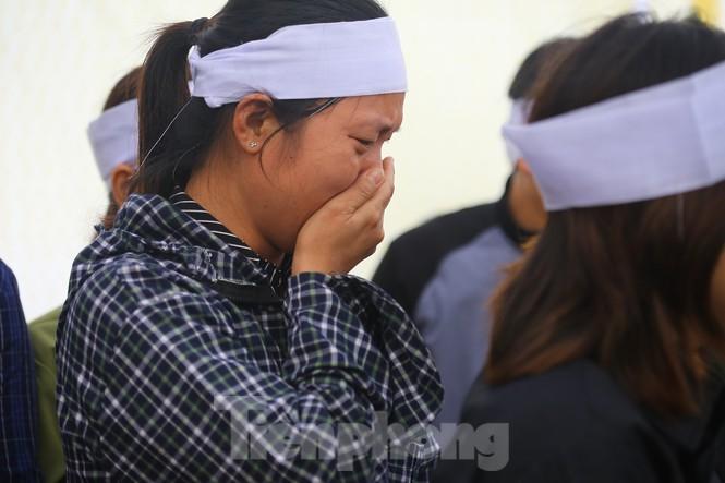 Ngày lễ 20/10 đầy nước mắt của mẹ và vợ Thiếu tướng Hùng - 4