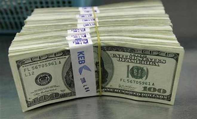 Tỷ giá USD hôm nay 20/10: Tiếp tục đổ đèo - 1