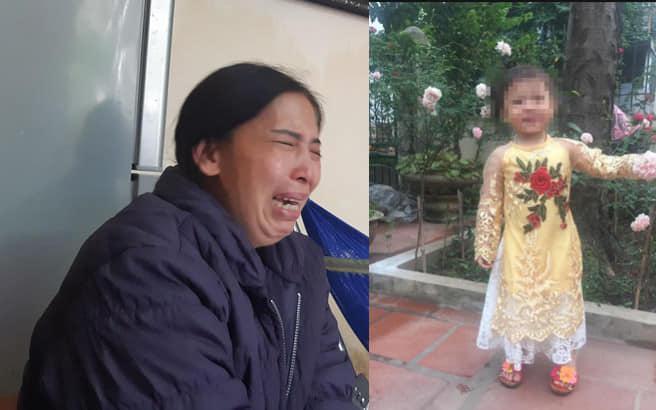 Nỗi ám ảnh vụ bé 3 tuổi bị mẹ và cha dượng đánh đến chết - 2