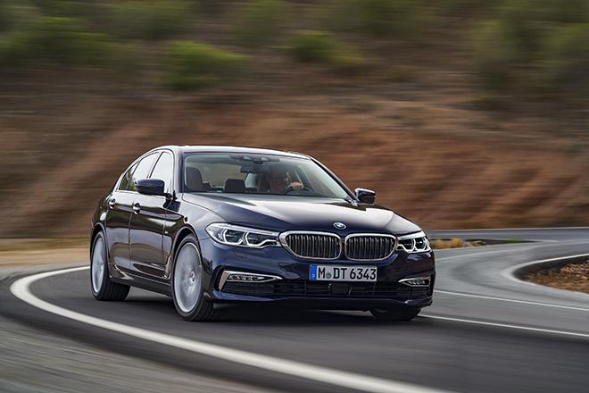 BMW Việt Nam hỗ trợ một số dòng xe 100% phí trước bạ lên đến hơn 370 triệu đồng