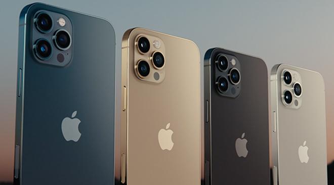 """Nên chọn iPhone 12 Pro hay iPhone 12 Pro Max khi """"thừa tiền""""? - 4"""