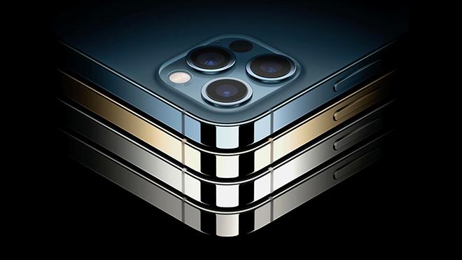 """Nên chọn iPhone 12 Pro hay iPhone 12 Pro Max khi """"thừa tiền""""? - 7"""