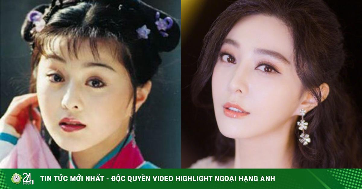 Quá khứ chật vật đóng vai hầu nữ của loạt mỹ nhân đình đám Hoa ngữ