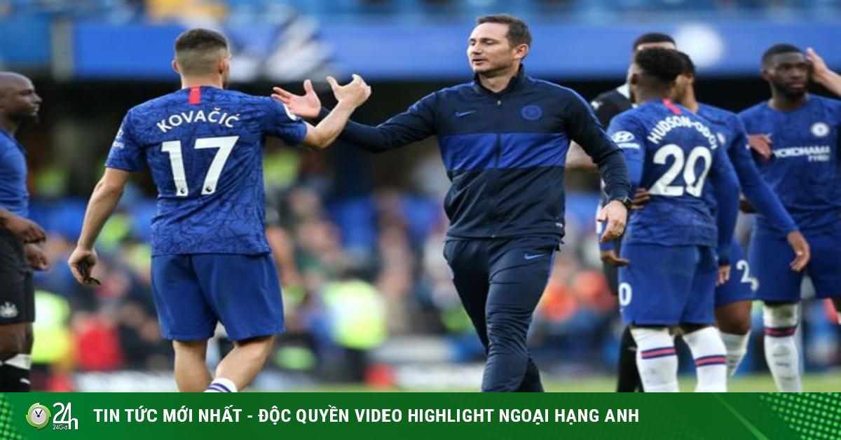 Nhận định bóng đá cúp C1 Chelsea – Sevilla: Báo động hàng thủ, khó mơ 3 điểm