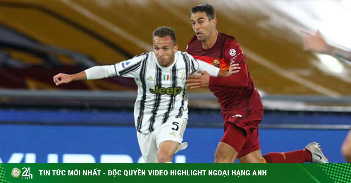 Trực tiếp bóng đá Dynamo Kyiv - Juventus: Ai thay Ronaldo tỏa sáng?