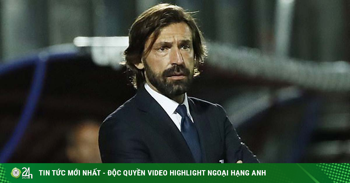 Pirlo thừa nhận hâm mộ Pep Guardiola, muốn sao chép lối chơi cho Juventus