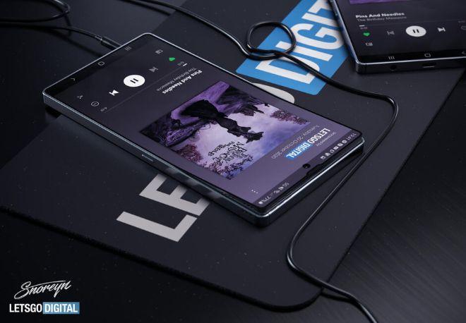 Samsung nâng tầm dòng Galaxy S với thiết kế độc nhất vô nhị - 2