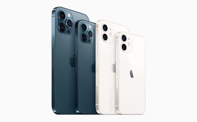 Apple xác nhận iPhone 12 5G kết nối siêu ổn định - 2