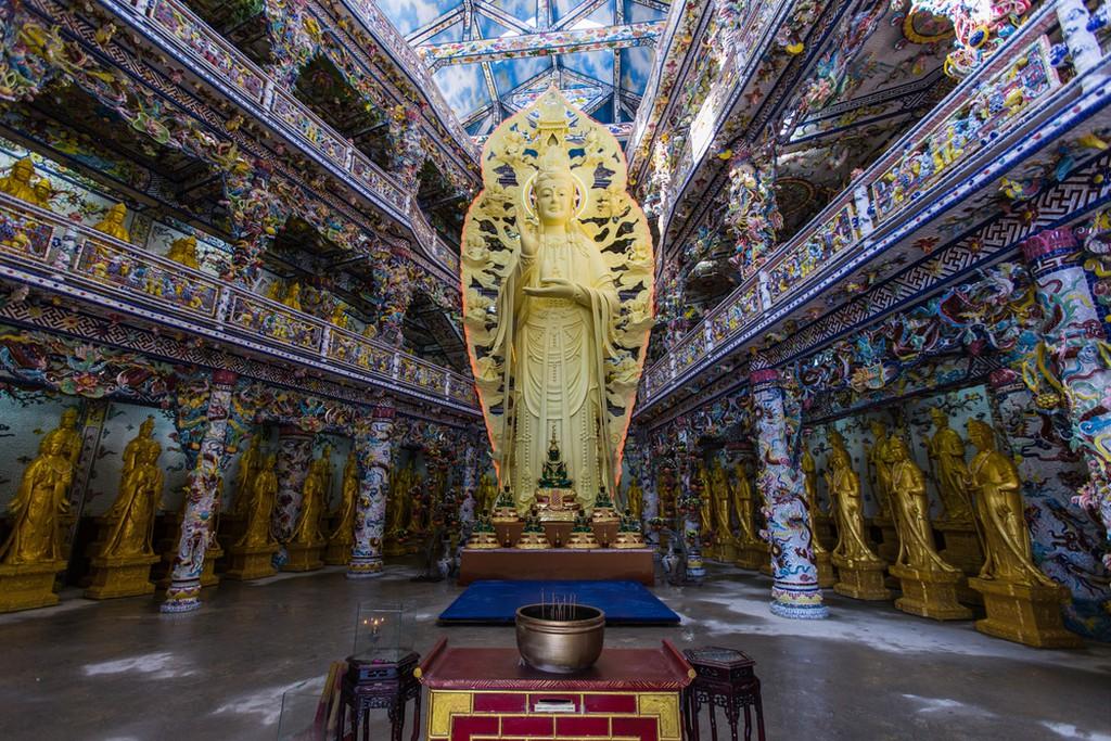 Những điểm đến đẹp nhất Việt Nam trong mắt du khách nước ngoài - 3