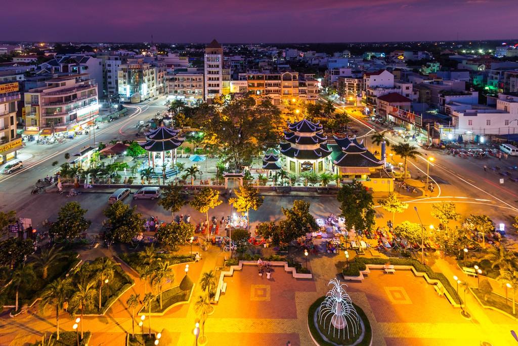 Những điểm đến đẹp nhất Việt Nam trong mắt du khách nước ngoài - 8