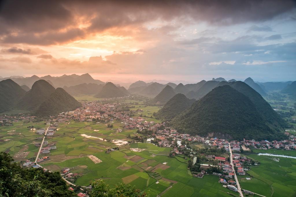 Những điểm đến đẹp nhất Việt Nam trong mắt du khách nước ngoài - 9