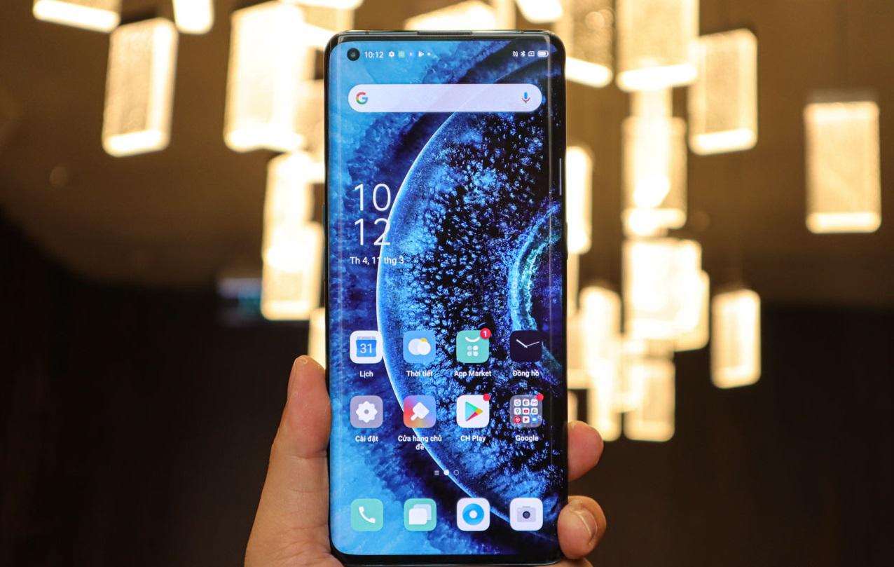 """Top smartphone sạc nhanh """"thần tốc"""" đang được bán ở Việt Nam - 2"""