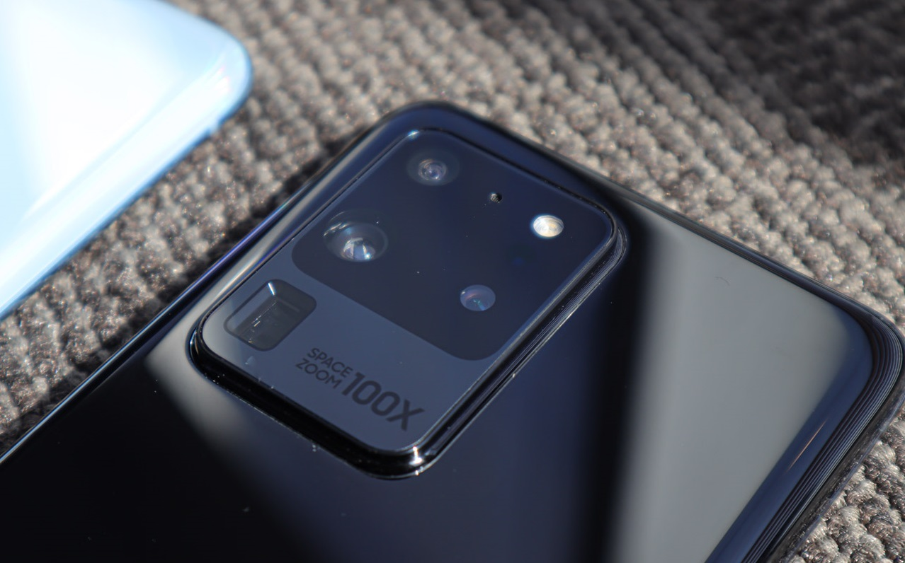 """Top smartphone sạc nhanh """"thần tốc"""" đang được bán ở Việt Nam - 6"""