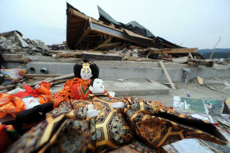 Vì sao nhiều người sống sót nói thấy ma ở nơi có thảm họa kép giết 18.000 người?