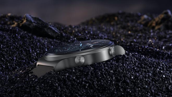 Huawei giới thiệu đồng hồ Watch GT 2 Pro với pin 2 tuần, sạc ngược không dây - 2