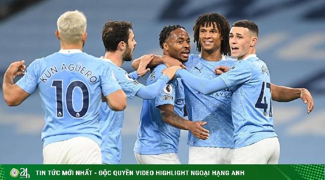 Nhận định bóng đá cúp C1 Man City – Porto: Mồi ngon trận mở màn, 3 điểm khó thoát