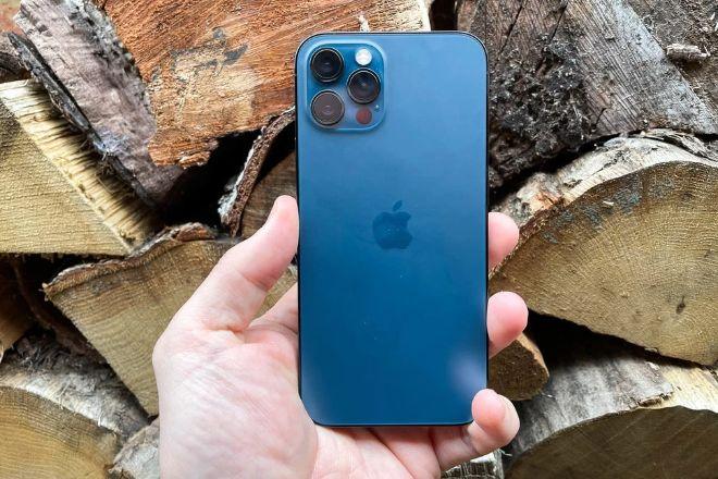 Đánh giá iPhone 12 Pro: Khi camera là ưu tiên số 1 - 1