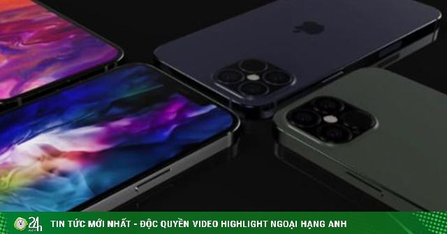 Pin iPhone 12 Pro Max kém xa 11 Pro Max nhưng độ trâu vẫn tương đương