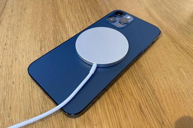 Đánh giá iPhone 12 Pro: Khi camera là ưu tiên số 1 - 4