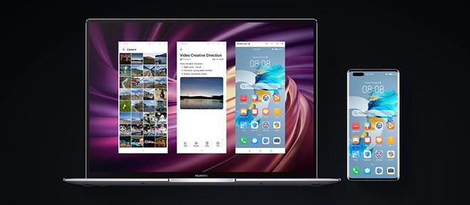 Mỹ giáng đòn đau, Huawei vẫn tung loạt siêu phẩm cực đẹp - 3