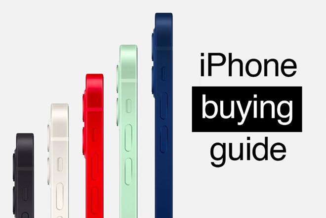 Chiếc iPhone nào đáng sở hữu nhất cuối năm nay? - 1