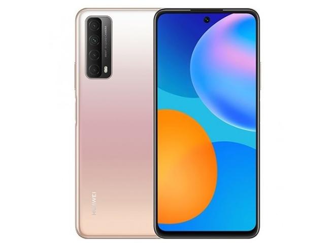 """Ra mắt Huawei Y7a, pin """"trâu"""" - 2"""